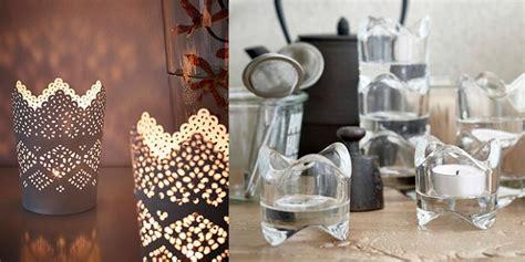 candelabros ikea candelabros creativo modernos