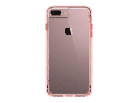 Hardcase Bening Transparan Iphone 7 Clear griffin iphone 7 plus clear protective shell survivor clear ebay