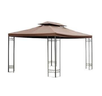 faltpavillon gã nstig kaufen produkt ersatzdach dach f 252 r metall gartenpavillon pavillon