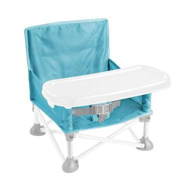Kursi Makan Bayi Babydoes Harga jual summer 13530 pop n sit portable booster kursi makan
