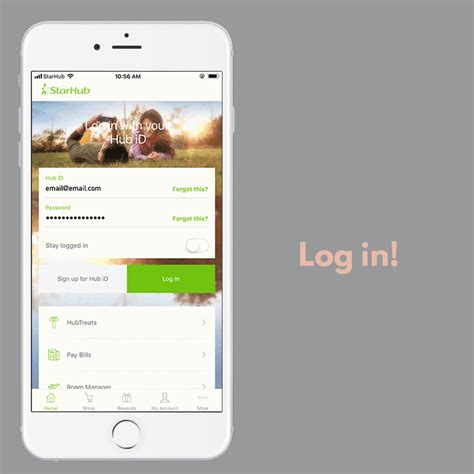 check my open how to check mobile data usage on my starhub app starhub