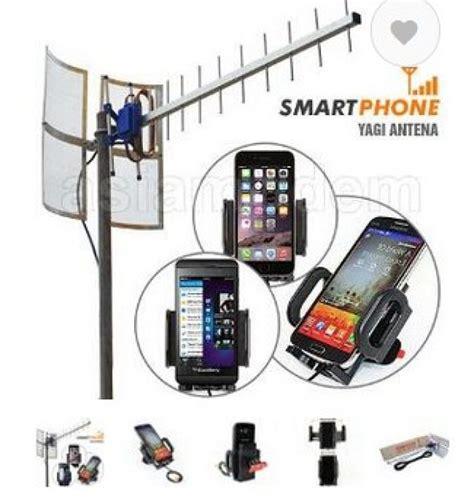 Antena Luar 9 Cara Mengatasi Dan Memperkuat Sinyal Lemah Hp Android