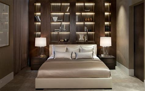 clever furniture combinations bookcase headboards