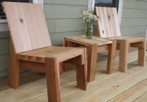 pdf 2x4 outdoor furniture plans free