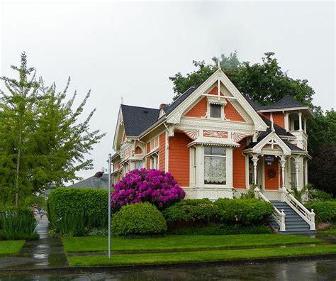 House Albany Oregon by Historic Albany Oregon