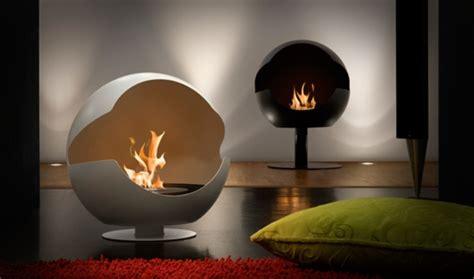 modern bio ethanol fireplaces futuristic bioethanol fireplace digsdigs