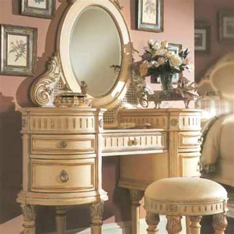 17 best ideas about antique makeup vanities on