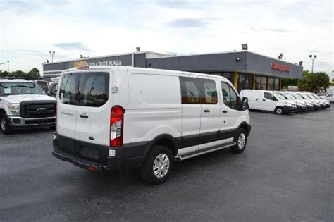 2015 Ford Transit 250 Cargo by 2015 Ford Transit Cargo 250 3dr Swb Low Roof Cargo W