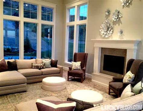 how to decorate a great room 61 dream home decorating ideas