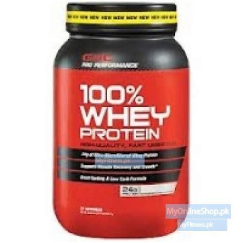 Gnc Whey Protein Send Gnc 100 Whey Protein 2lb Gift To Pakistan