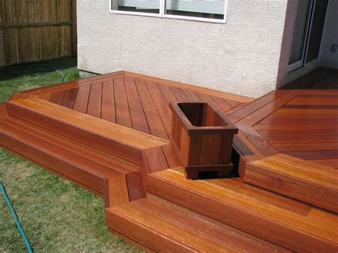 Box Stairs Design Deck Box Stairs Images