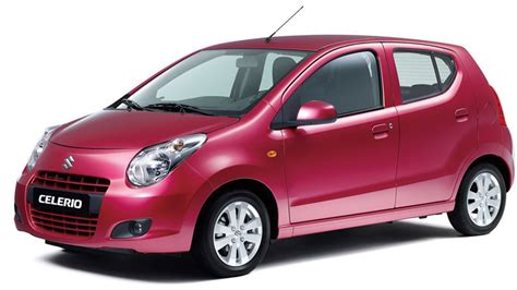 Suzuki Car Celerio Suzuki Celerio 2013 Safe Environmentally Friendly And