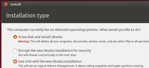 howto lvm linux how to use lvm on ubuntu for easy partition resizing and