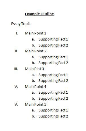 Ccot Essay Outline Exle by Essay Exles And Search On