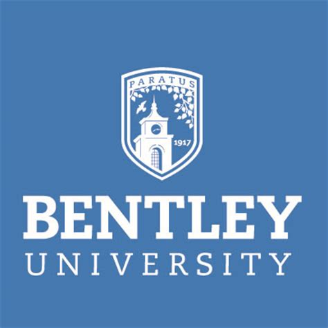 bentley athletics logo u can bentley
