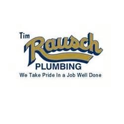 Tim Rausch Plumbing tim rausch plumbing plumbing 1606 w haskel st