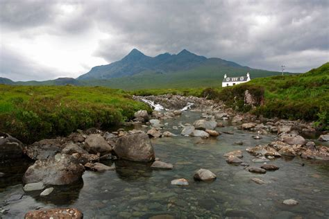 highland cottage cottages in scotland visitscotland