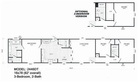 2000 fleetwood mobile home floor plans 1995 fleetwood mobile home floor plans