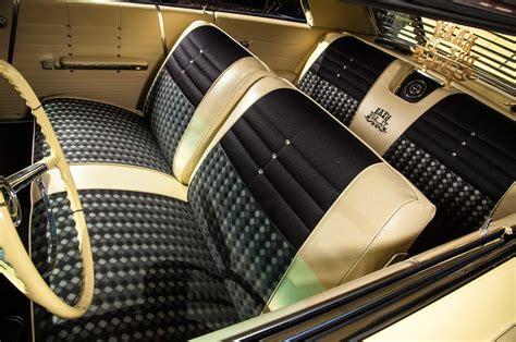 1964 Impala Interior Kit by 1964 Chevrolet Impala Sun Lowrider