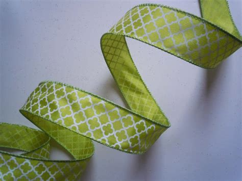 lime green wired ribbon lime green wired ribbon 28 images lime green purple
