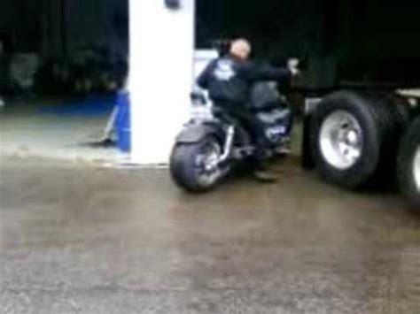Boss Hoss Motorrad Sound by Boss Hoss Nice Sound Youtube