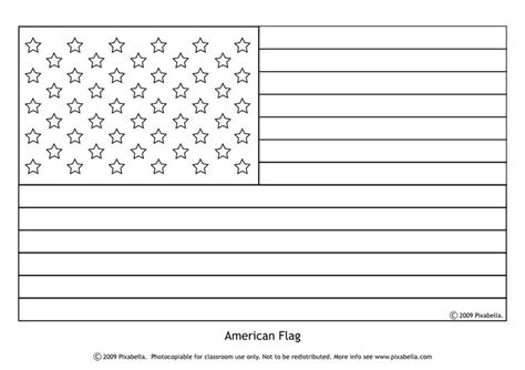 printable american flag a4 pin by christian molloy on leathercraft patterns ideas