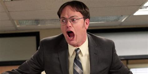 The Office Dwight by The Office Us Is Removed From Netflix And Fans Are