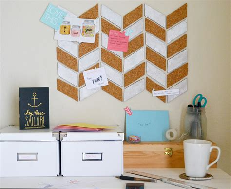 home office design board get your home in order with these 50 diy organization ideas