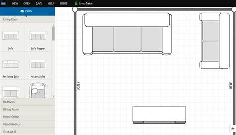 Plan Your Room Online | plan your room crea planos online para dise 241 o de
