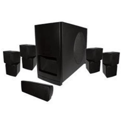 review eclipse hdtvstfo420 5 1 home theater system