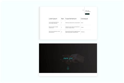 Startup Powerful Free Keynote Template For Business Presentation Pagephilia Startup Keynote Template