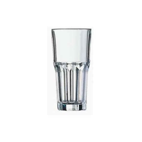 arcoroc bicchieri bicchiere granity cl 20 alto arcoroc