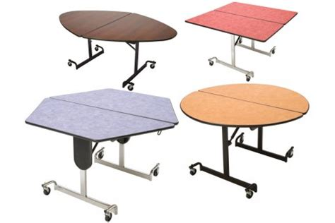 fold up cafeteria tables mitchell fold n roll cafeteria tables cafeteria tables