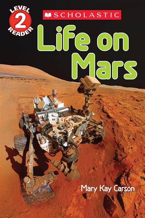 the of mars books 12 fascinating children s books about mars