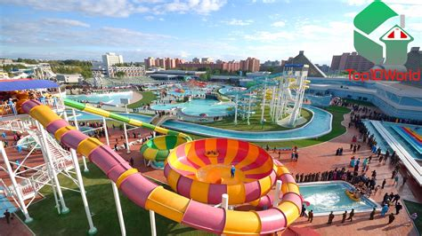 theme park list in india top 13 best waterparks in india youtube