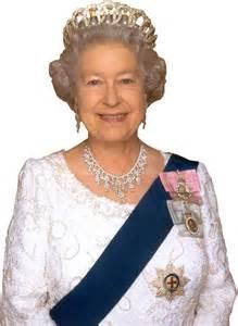 Queen Elizabeth 2nd by Her Majesty Queen Elizabeth 2nd