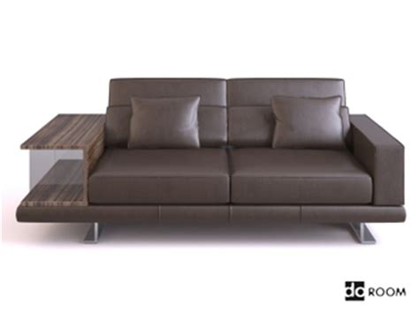 leather sofa color coffee color leather sofa 3d model free 3d