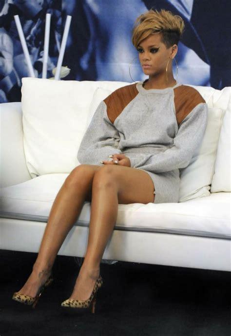 rihanna sexy celeb rihanna s feet and legs 23 sexiest celebrity legs and feet