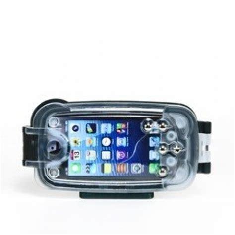 watershot housing watershot for iphone 5 underwater camera housing black