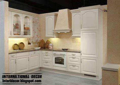 classic white kitchen cabinets white kitchens designs with classic wood kitchen cabinets