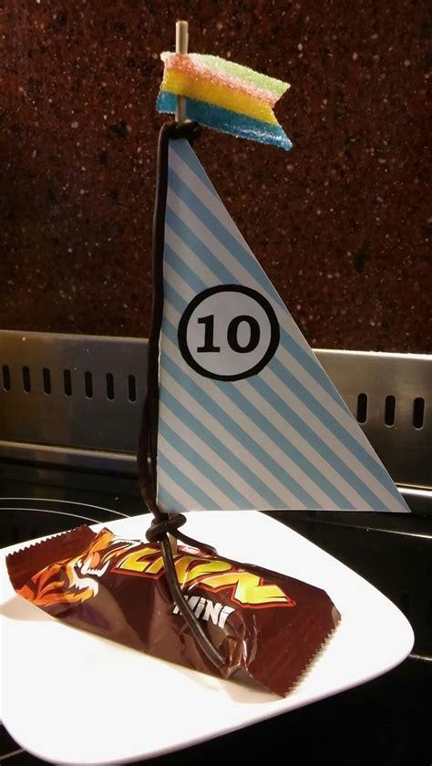 zeilboot surprise sinterklaas 25 beste idee 235 n over zeilboot knutselen op pinterest
