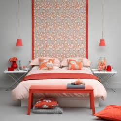 modern coral bedroom bedroom decorating housetohome co uk