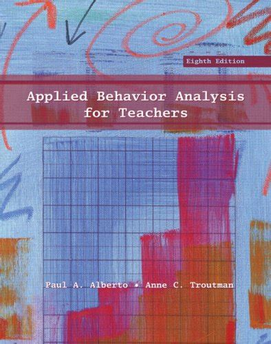 applied behavior analysis 2nd edition applied behavior analysis 2nd edition pdfsr