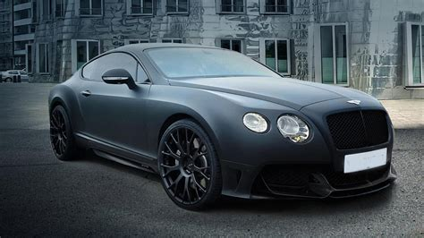 bentley tuning bentley continental gt tuning avto tuning