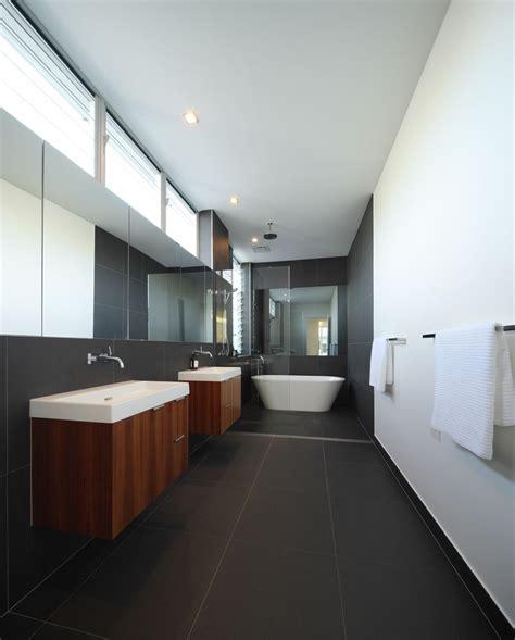v b bathrooms gallery of 105 v house shaun lockyer architects 8