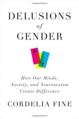 delusions of gender wikipedia