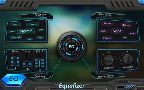 sound lifier for android equalizer bass booster apk for android aptoide