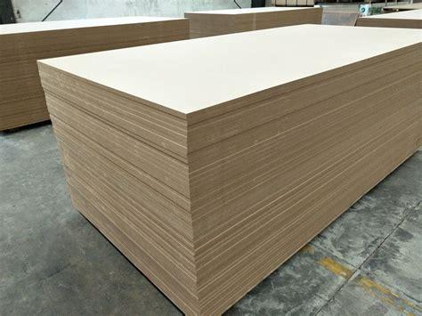 Decorative Mdf Board by High Quality Plain Mdf Furniture Melamine Mdf Board