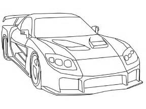 fast and furious coloring pages free coloring pages of fast and the furious 7