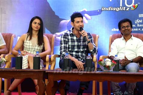 Mba Media And Entertainment In Chennai by Events Spyder Press Meet In Chennai Trailer